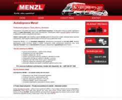 reference adSYSTEM - autodoprava-menzl.cz