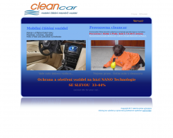 cleancar.cz