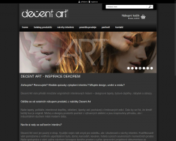decentart.com