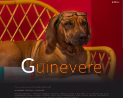 guinevere.cz