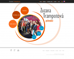 zuzanatrampotova.cz
